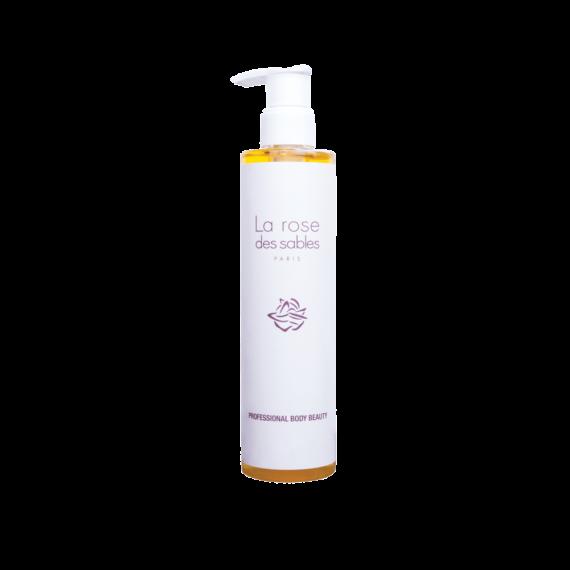 Huile De Massage Nemlendirici Masaj Yağı 250 ml
