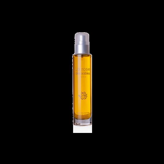 Huile Peau De Rose Canlandırıcı Doğal Vücut Yağı 100 ml